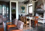 Restaurante Dpaso Café Restobar