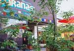 Restaurante Varanasi