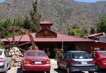 Restaurante Vista Cordillera