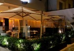 Restaurante Zendo - Hotel Radisson San Isidro