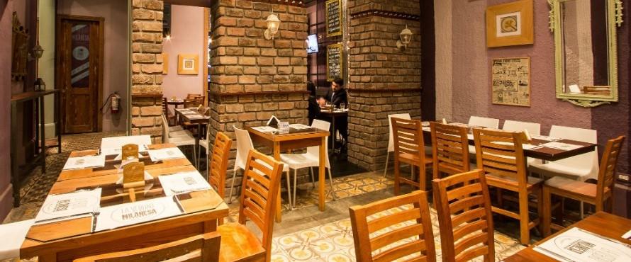 La Sabrosa Restaurant