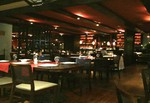 Restaurante Erawan Joy Room