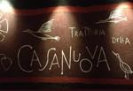 Restaurante Trattoria Della Casanuova