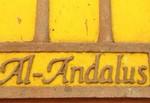 Restaurante Al Andalus, Centro
