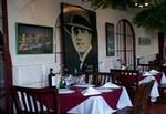 Restaurante El Zorzal, Condesa