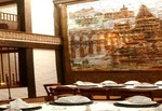 Restaurante Casa De Castilla