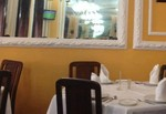 Restaurante Círculo Vasco Español