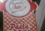Restaurante La Pequeña Italia
