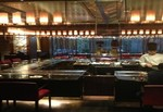 Restaurante Teppan Grill