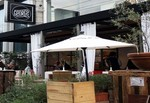 Restaurante George
