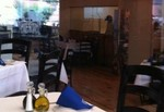 Restaurante La Posta, Del Valle