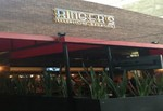 Restaurante Ringers