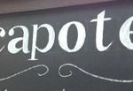 Restaurante Capote Taberna