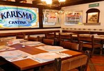 Restaurante Karisma