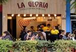 Restaurante La Gloria - Providencia