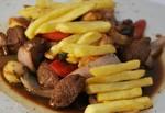 Restaurante La Fahuva