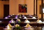 Restaurante Ochocalo