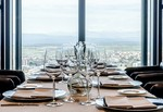 Restaurante Volvoreta (Eurostars Madrid Tower)