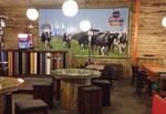 Restaurante La Granja Burgers