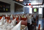 Restaurante Chalet Suizo (Park Way)