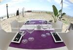 Restaurante Tibu-Ron Beach Club