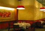 Restaurante Gentilicis