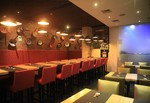 Restaurante Woking Noodles Bar