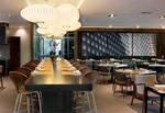 Restaurante Bravo - Hotel Atton Las Condes