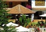 Restaurante Puma de Piedra