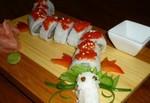 Restaurante Bambu - Sushi & Noodle Bar