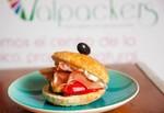 Restaurante Valpackers Café