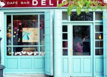 Restaurantes con encanto en madrid - Restaurante solera gallega ...