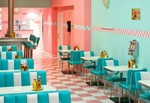 Restaurante Peggy Sue's (Balmes)