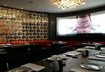 Restaurante Tori Tori Lounge