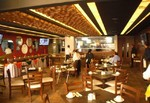 Restaurante El Rincón De La Arrachera, Las Américas
