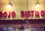 Restaurante Rojo Bistrot