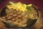 Restaurante Taifa