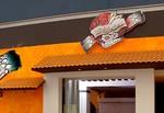 Restaurante La Valentina, Cúspide