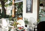 Restaurante Caneles De Bordeaux
