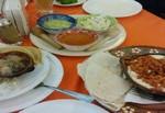 Restaurante Chon Y Chano, Tacuba
