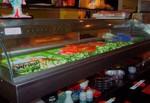 Restaurante Rikuzen Sushi