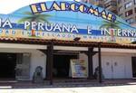 Restaurante Elarcomar