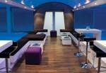 Restaurante Oceanus Lounge