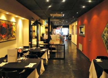 Restaurante la piazzenza barcelona - Restaurante al punt barcelona ...
