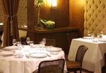 Restaurante Tomo 1 (Hotel Panamericano Buenos Aires)