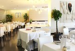 Restaurante M29 - Hotel Miguel Ángel by Bluebay