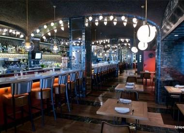Restaurante loidi barcelona - Restaurante al punt barcelona ...
