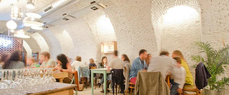 Restaurante la musa latina madrid - La musa latina ...