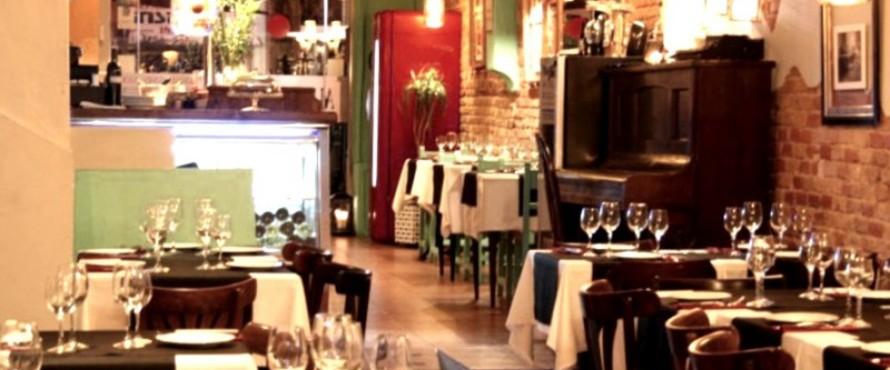 Restaurante parrilla alfonsina barcelona - Restaurante al punt barcelona ...