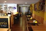 Restaurante La Formatgeria de Sitges